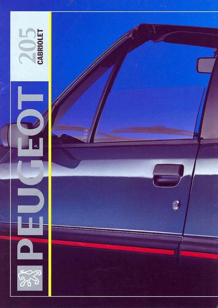 [ FOTOS ] Catálogos del 205 Cabriolet 205cab1992001
