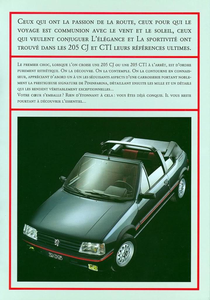 [ FOTOS ] Catálogos del 205 Cabriolet 205cab1992005