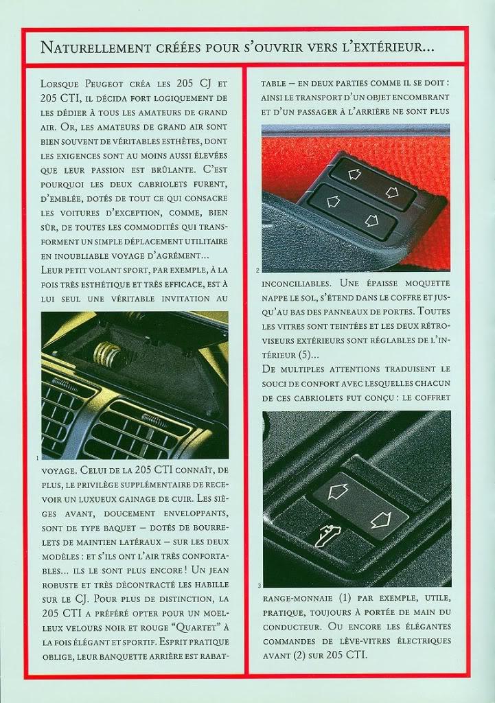 [ FOTOS ] Catálogos del 205 Cabriolet 205cab1992006