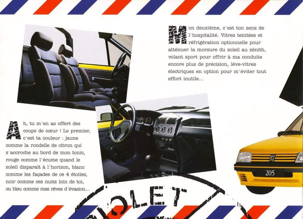 [ FOTOS ] Catálogos del 205 Cabriolet 205cab1994003