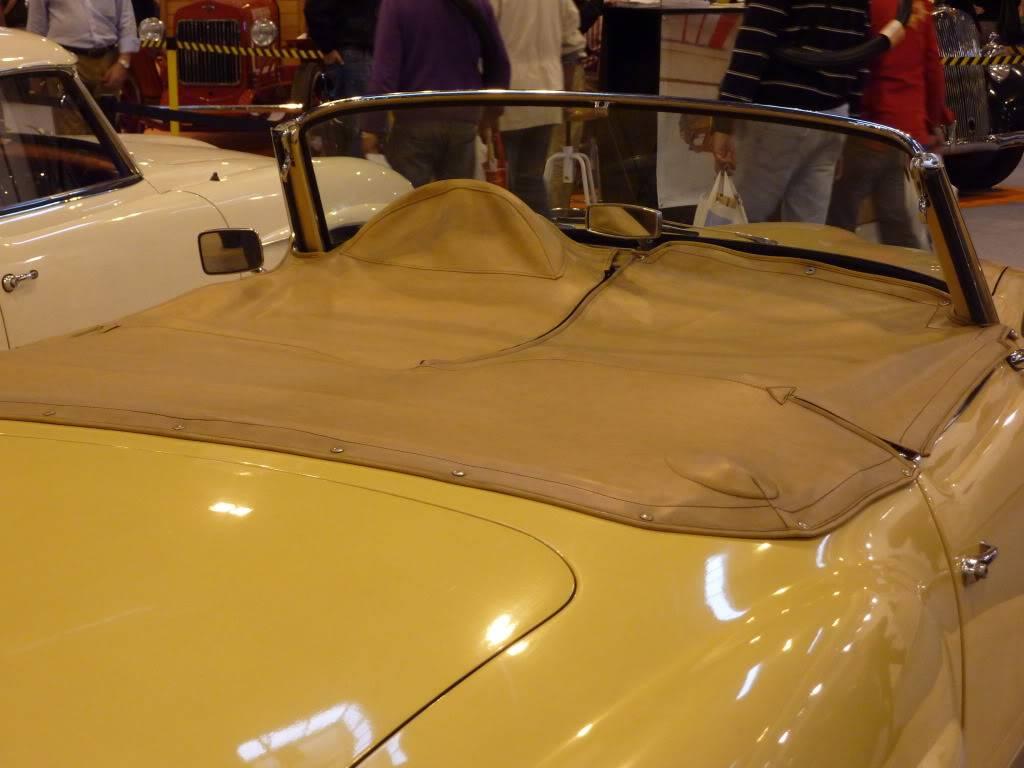 [ VIDEO ] Un cabrio es para todo el año P1010844