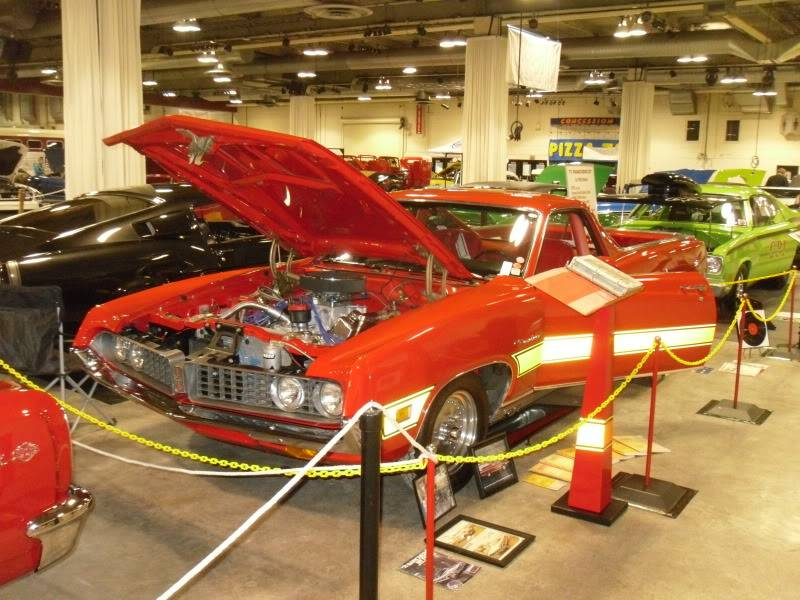 1971 Ranchero GT 2011WorldofWheels017