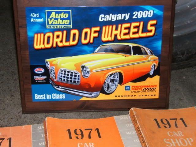 Ken from Calgary Alberta DSCF2663