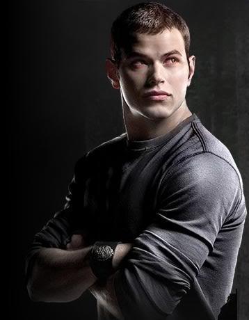 Emmett Cullen Promo