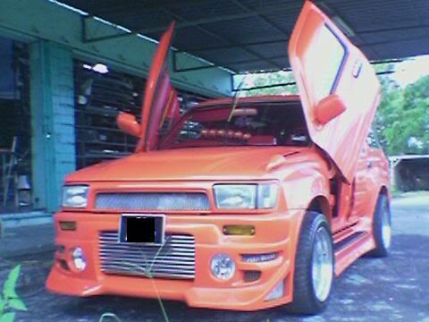 N1 SUPER CAR Image14