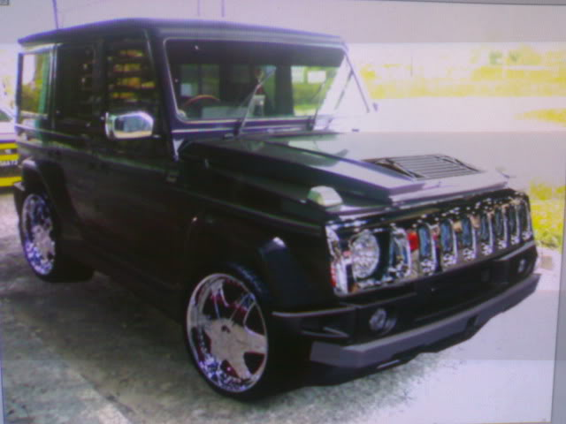 N1 SUPER CAR F516