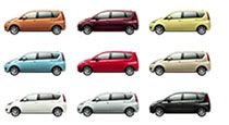 [color=red]new MPV car from New Perodua D46T MPV 2009 will launcing on NOV09[/color] Passo-sette-colors-left
