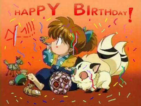 Happy Birthday Thread! AnimeBirthday7