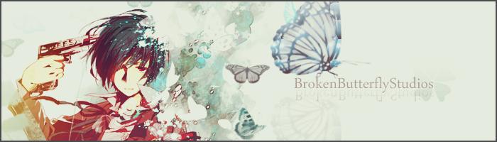 Broken Butterfly Studios