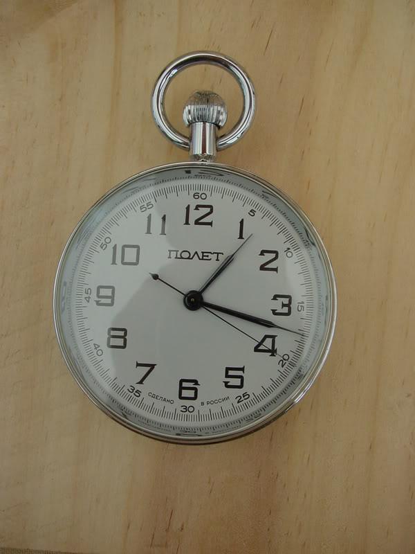 Il a débarqué : Revue d'un Chronomètre de Marine Hamilton de la WW2 - Page 4 DSC00384