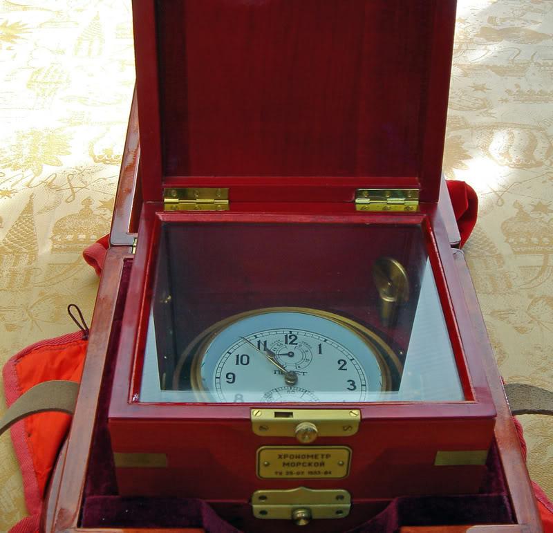 Il a débarqué : Revue d'un Chronomètre de Marine Hamilton de la WW2 - Page 4 DSC02263_edited