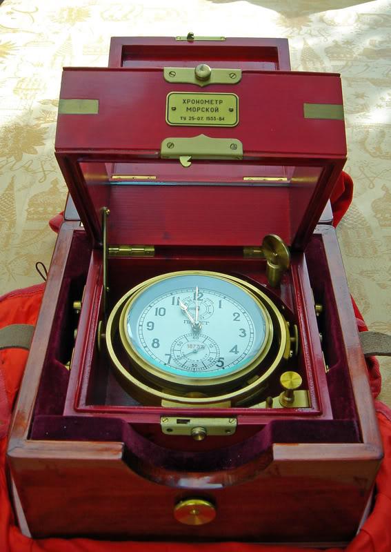 Il a débarqué : Revue d'un Chronomètre de Marine Hamilton de la WW2 - Page 4 DSC02264_edited