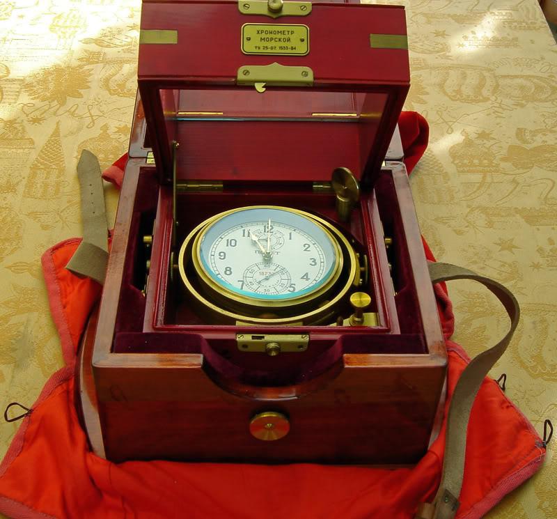 Il a débarqué : Revue d'un Chronomètre de Marine Hamilton de la WW2 - Page 4 DSC02265_edited
