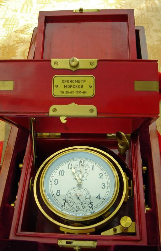 Il a débarqué : Revue d'un Chronomètre de Marine Hamilton de la WW2 - Page 4 DSC02266_edited