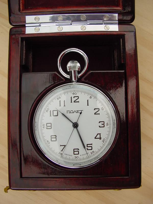 Il a débarqué : Revue d'un Chronomètre de Marine Hamilton de la WW2 - Page 4 MarineDeckWatch002