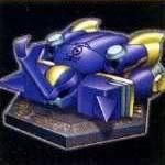 Modelo de Ficha Beetlemon