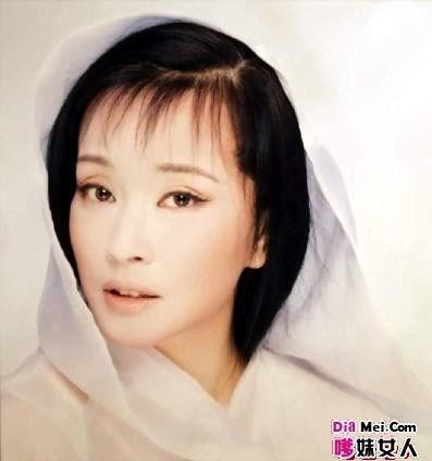 Lưu Hiểu Khánh | Liu Xiao Qing | 刘晓庆  397x424_58152