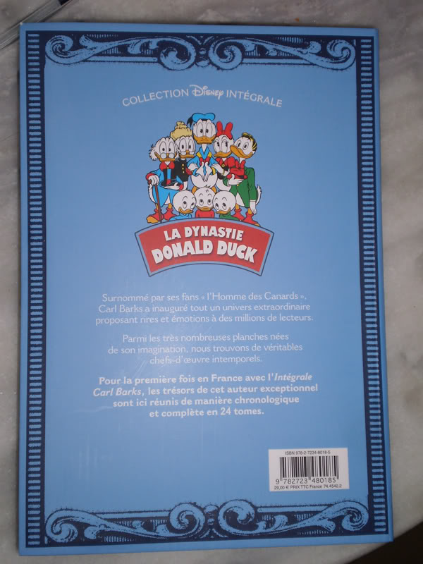 [Bandes Dessinées] La Dynastie Donald Duck • Intégrale Carl Barks (Tome 12 le 23 octobre 2013) - Page 4 PC170013800x600