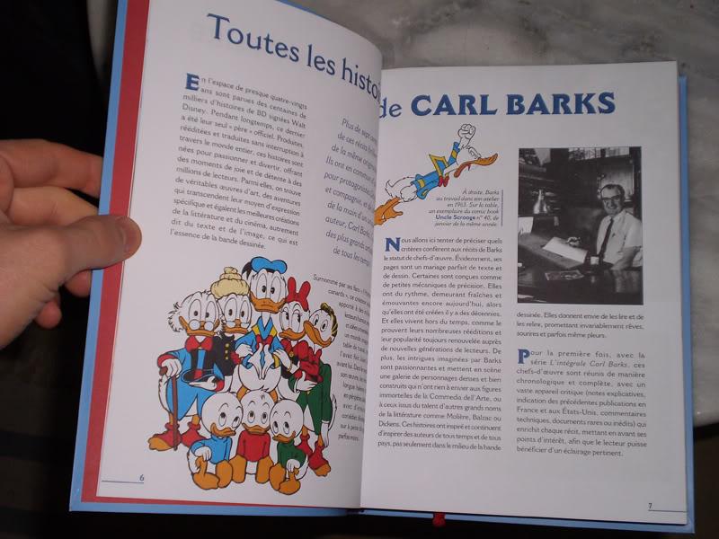 [Bandes Dessinées] La Dynastie Donald Duck • Intégrale Carl Barks (Tome 12 le 23 octobre 2013) - Page 4 PC170015800x600