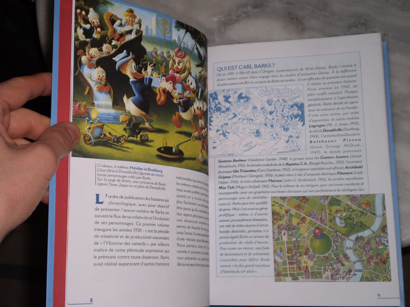 [Bandes Dessinées] La Dynastie Donald Duck • Intégrale Carl Barks (Tome 12 le 23 octobre 2013) - Page 4 PC170016800x600