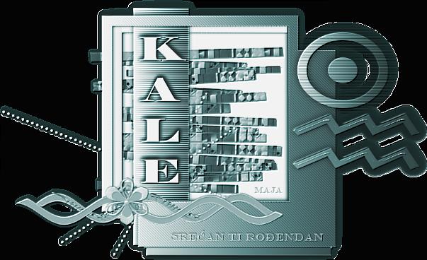 KALE , KALENCE ..... Kale2
