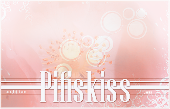 Pifiskiss PifisKiss