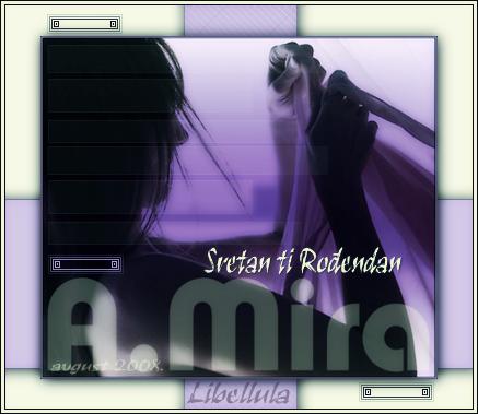 A.Mira Amira
