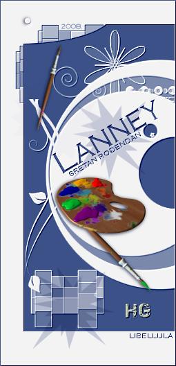 Lanney srecan rodjendan Lanney