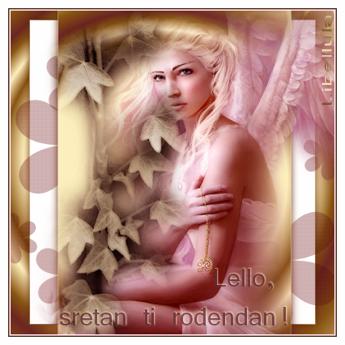 Lella , srecan ti rodjendan Lella