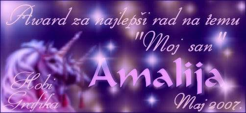 Svi naši pobednici Amalija2