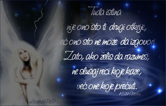 Poezija u slikama - Page 2 KahlilGibran