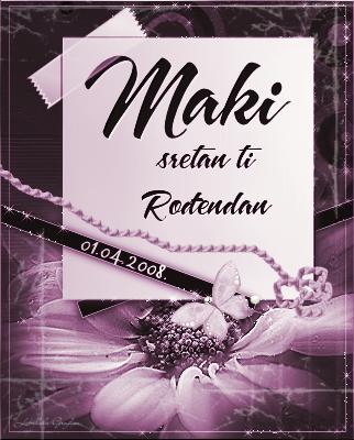 Maki ,sve najlepse ... Maki-1