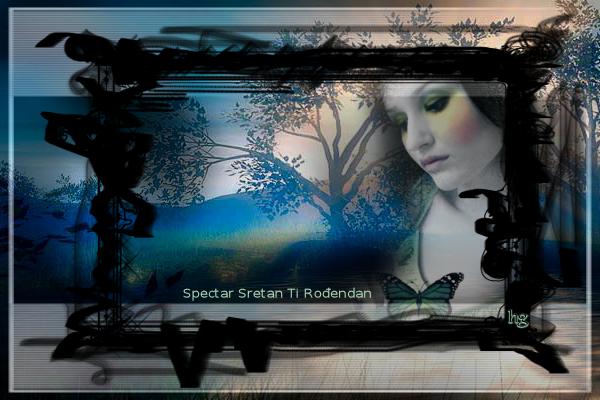 spektar Srecan Rodjendan :-) Spectar