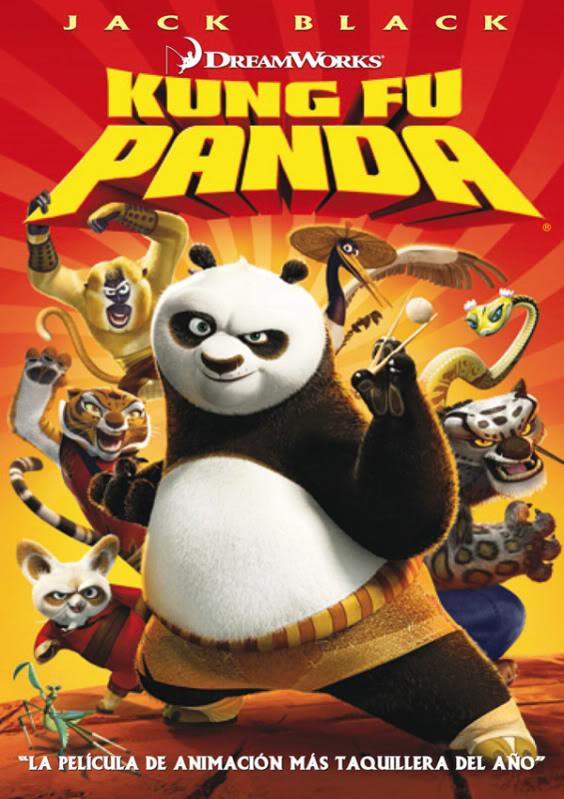 """""""Kung Fu Panda: La pelicula """" + Corto """"El secreto de los 5 furiosos """" - Post Oficial Kungfupanda-600a"""
