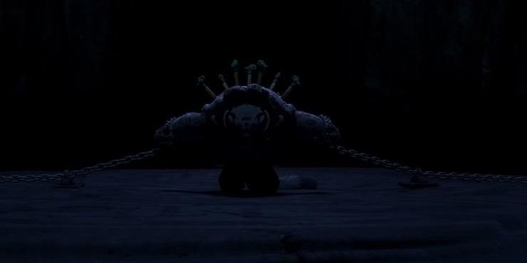 """""""Kung Fu Panda: La pelicula """" + Corto """"El secreto de los 5 furiosos """" - Post Oficial Video2"""