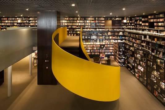 Najljepše knjižare na svijetu - Page 3 Vila2