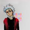 رمزيات انمي ... Toshiro-1