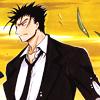 Kurogane, le vilain méchant (loup ?) Kuroganeflowers