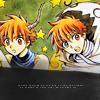 Tsubasa Reservoir Chronicle Syaoran_halloween__00
