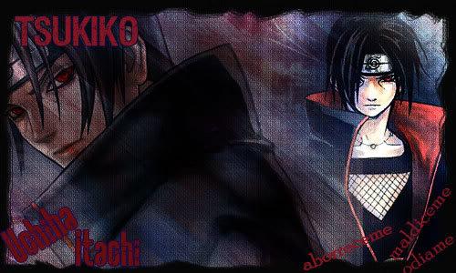 Las Firmas Akatsuki Firma-Tsukiko
