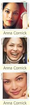 Biografias para la 2ª Temporada Anna2