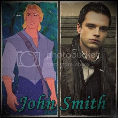 2º Temporada JohnSmith