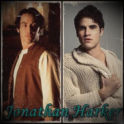 2º Temporada JonathanHarker