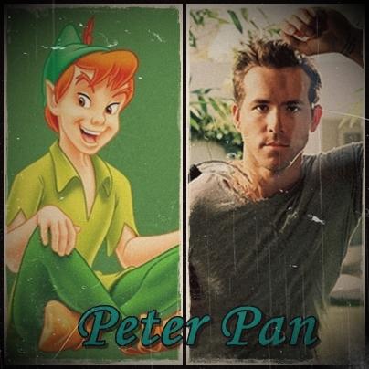 2º Temporada PeterPan
