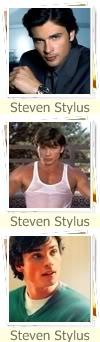 Biografias para la 2ª Temporada Steven2