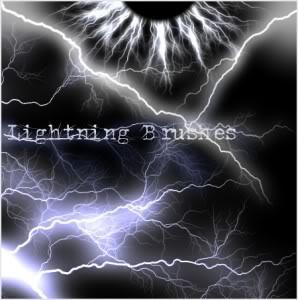 Brushlar ----Alıntıdır Lightning_Brushes_II