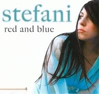 "Stefani Germanotta Band >> EP ""Red and Blue"" - Página 2 Rbfront"