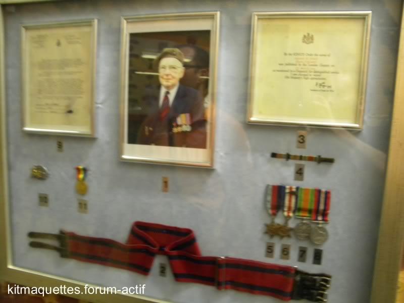 bunker - visite du musée du grand bunker à Ouistreham Ouistreham018