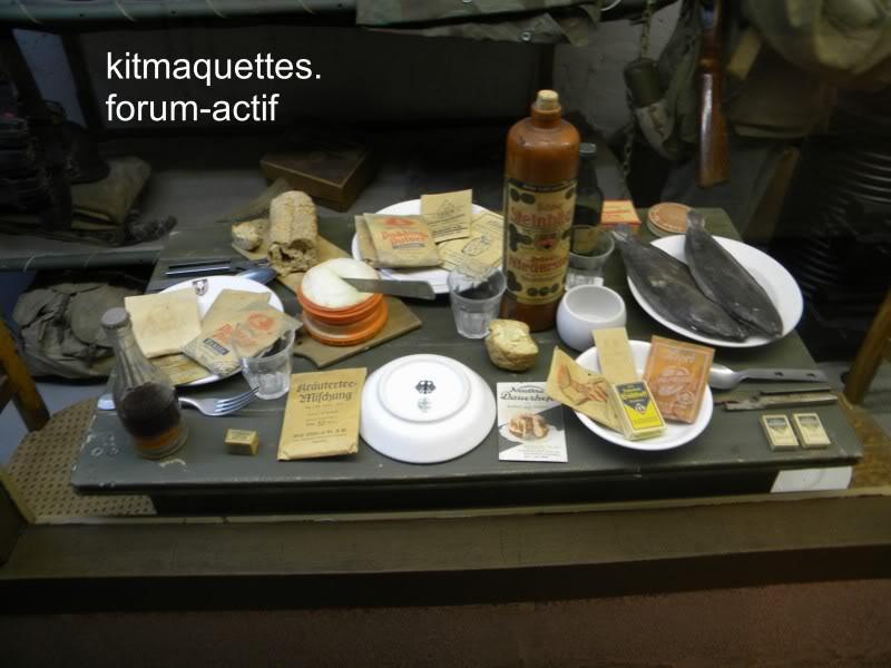 bunker - visite du musée du grand bunker à Ouistreham Ouistreham050
