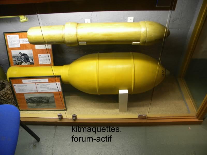 bunker - visite du musée du grand bunker à Ouistreham Ouistreham081